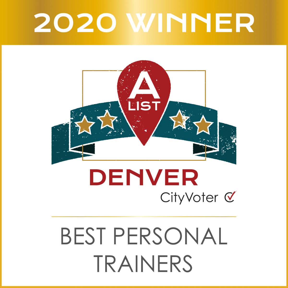 Denver A List 2020 BEST Personal Trainers